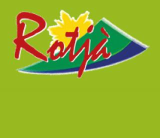 Vallée de la Rotja