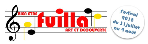 Festival Musique & Nature de la Vallée de la Rotja Logo